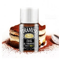 Tiramisu No.2 Aroma Concentrato 10 ml